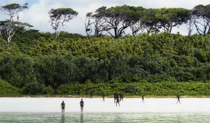 Top 10 Most Danger Islands You Never Seen Before