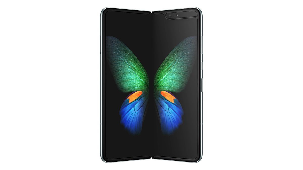 Foldable Phones 2019 Samsung Galaxy