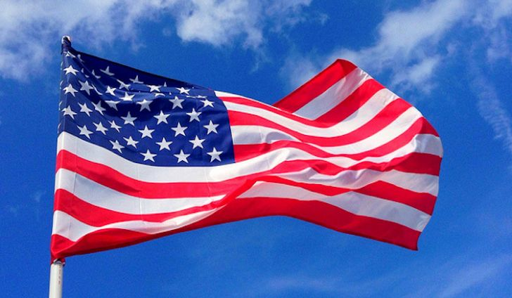 7 Unbelievable Things You Do not Know About The Flag Of The United States