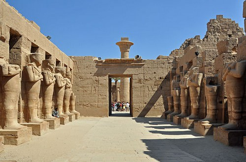 Top 10 Tourist Attractions Places In Egypt Must Visit In Egypt