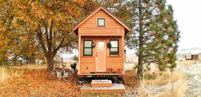 Top 7 Small Buildings And Houses In The World