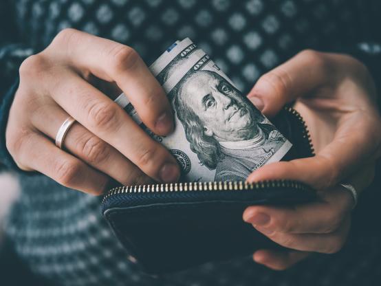 Top Nine Money Mistakes Parents Make