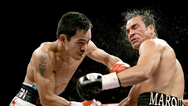 Top 10 Controversial Boxing Decisions in History