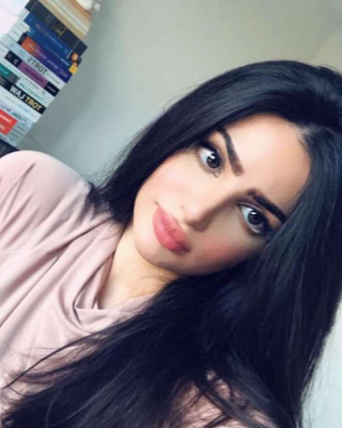 Top 10 Most Beautiful Kuwaiti Women in 2018