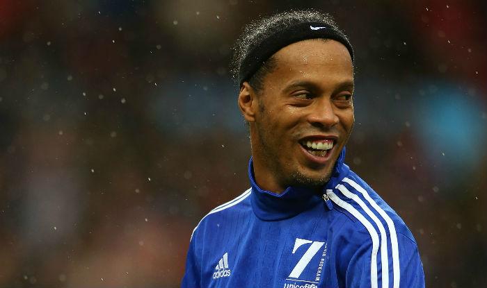 From Ronaldinho To Cristiano Ronaldo Top 10 Richest Footballers