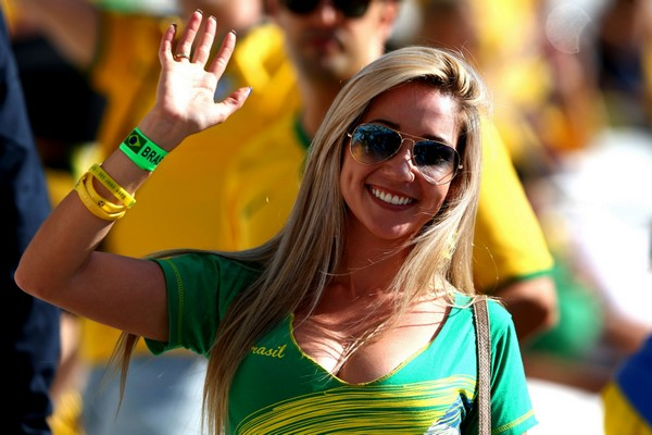 Top 10 Countries With The Gorgeous Girls In The World