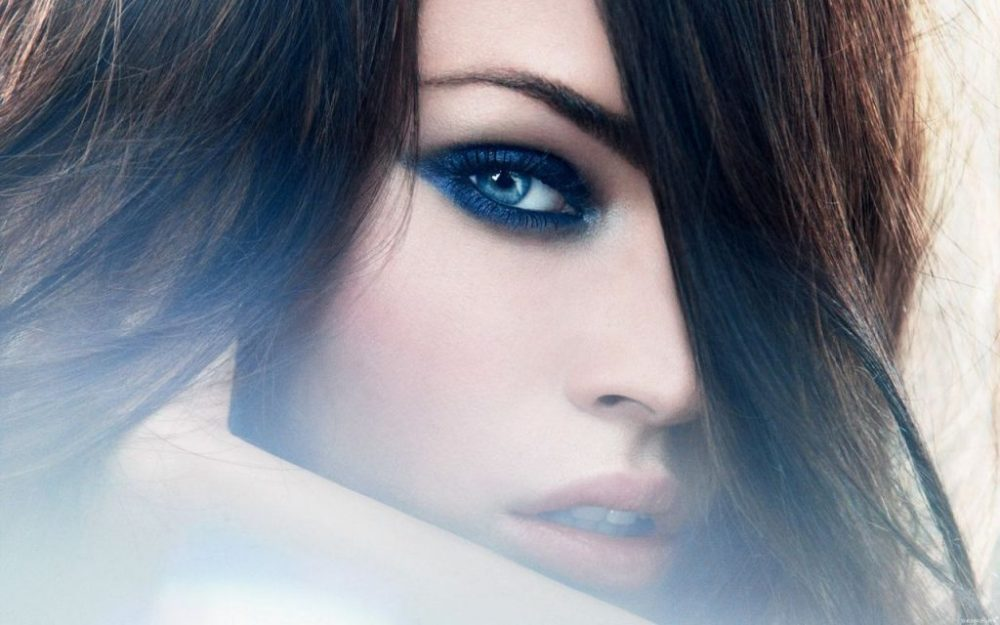 List Of The Top 10 Most Beautiful Eyes Female Celebrities