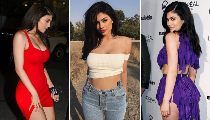 15 Most Beautiful Girls 2019