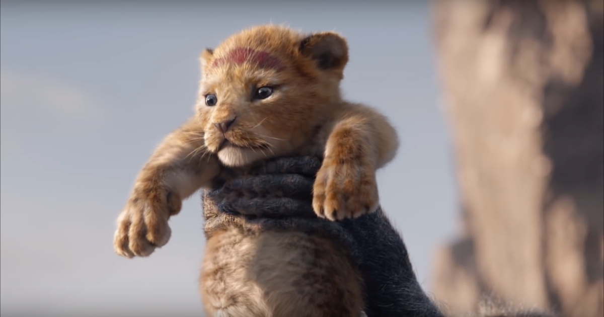 The Lion King runs to packed Houses in Tamil Nadu
