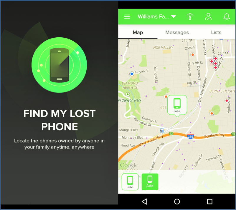 Google can help you get your Missing Smartphone; here's how