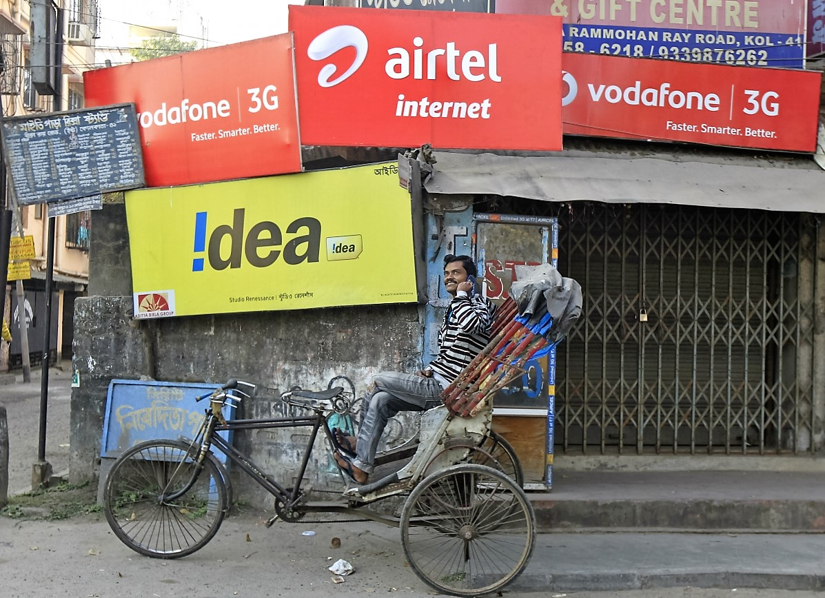 Govt panel on Airtel, Vodafone Idea retains penalty of Rs 3,050 crore