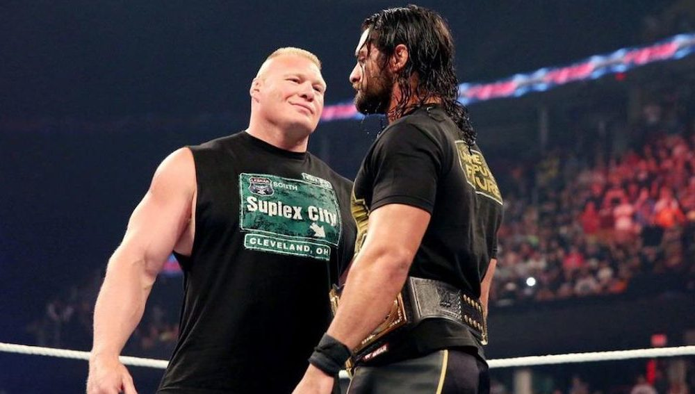 WWE Superstar Seth Rollins says 'I'd love to perform in India