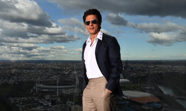 Shah Rukh Khan plans to bring even more fans to Indian film