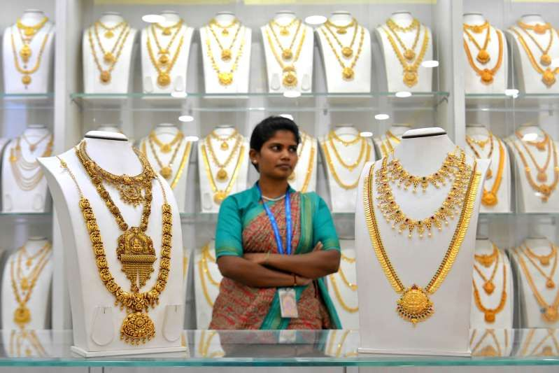 Gold, silver prices rise to record highs today