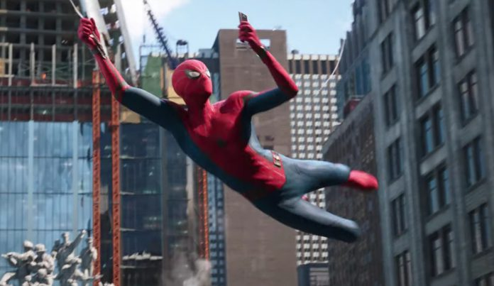 """Sony and Disney resolved their issues, and Spider-Man could return to the MCU by offering a simple """"nope"""" or """"yup."""""""