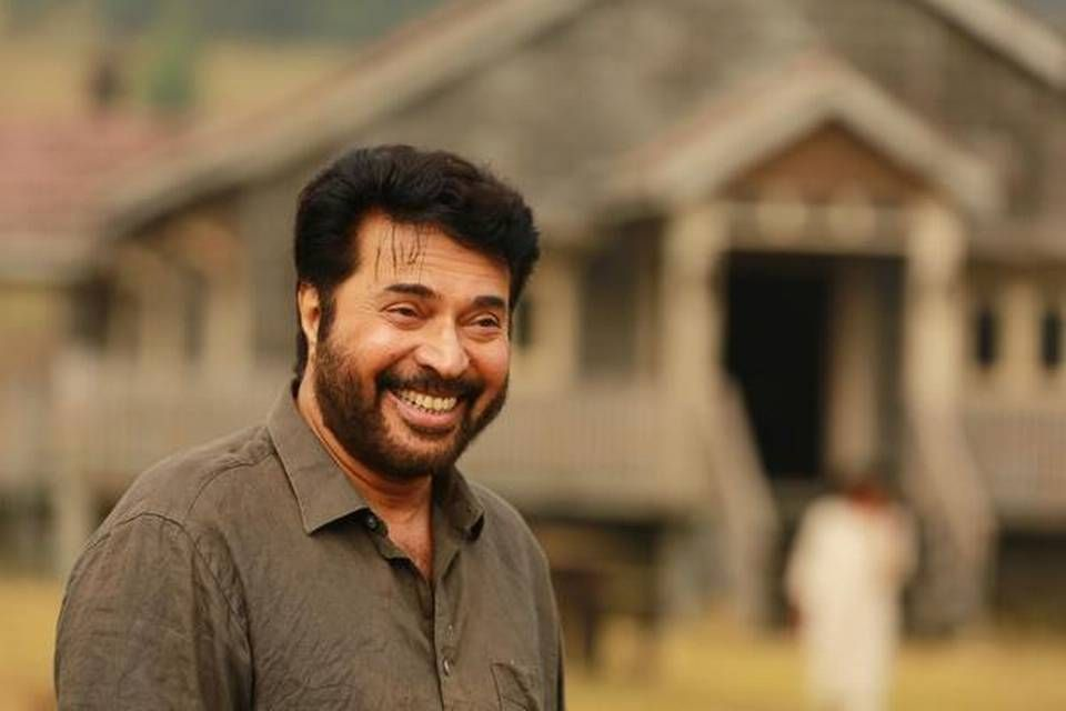 Mammootty apologizes to National Award Jury for 'Hate Mail'