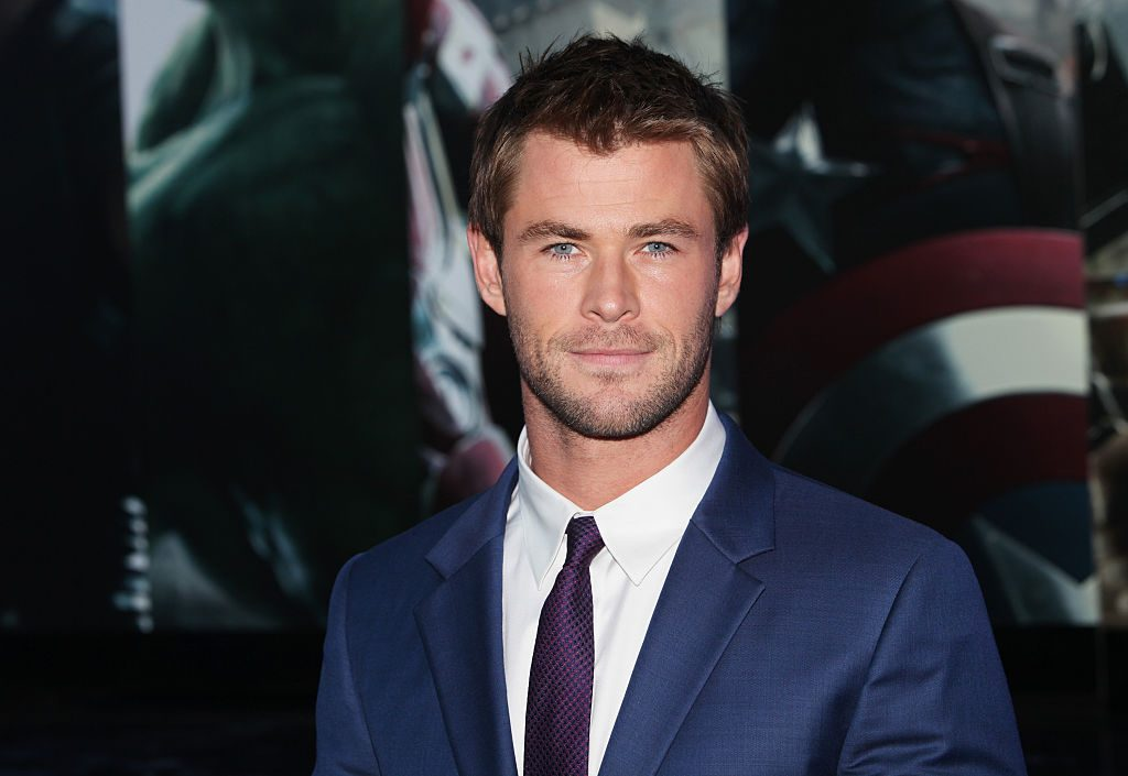 How Chris Hemsworth Beat Brother Liam For 'Thor' Role