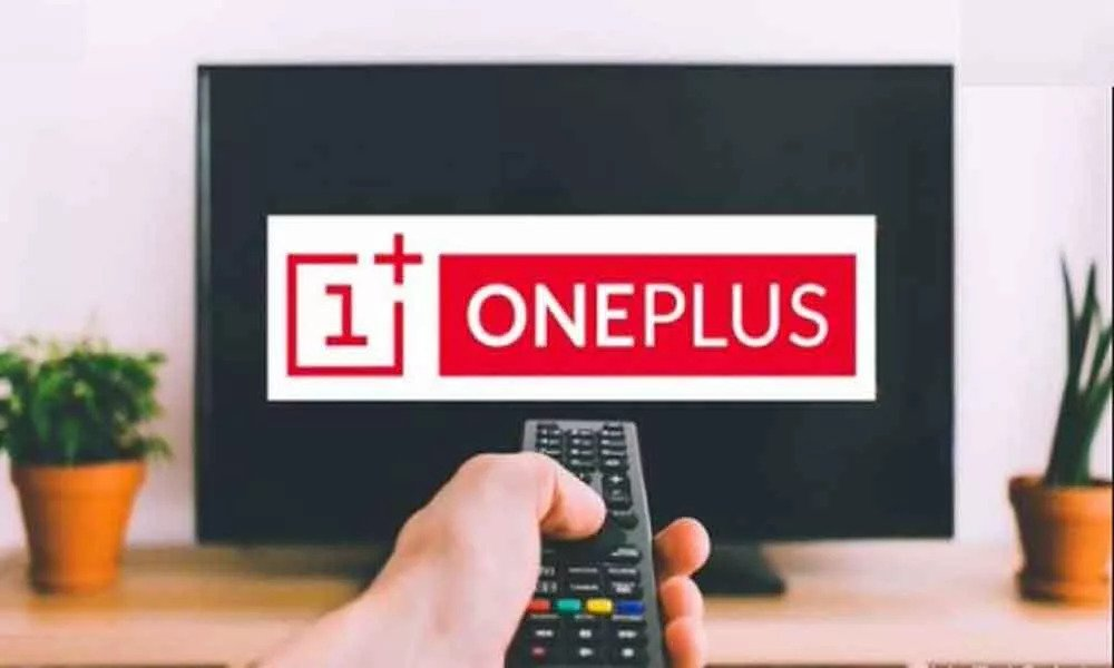 OnePlus Is All Set to Launch Their Own TV Sets