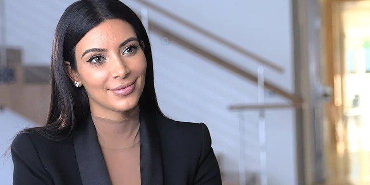 Taylor Swift Rehashes Details about Kim Kardashian Feud