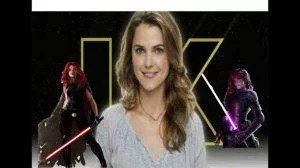 Cheers Carey Russell fan !!! Star will soon entertain you with 'Star Wars: 'The Rise of the Skywalker'