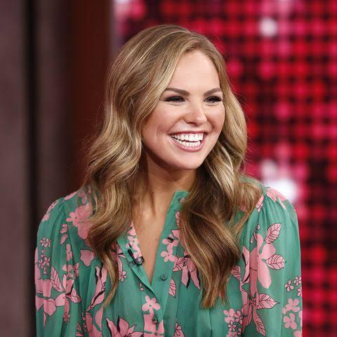 """""""Bachelorette"""" Hannah Brown Will Set The Stage On Fire!! Dancing with the Stars is back, and PEOPLE has the first look at what's to come!"""