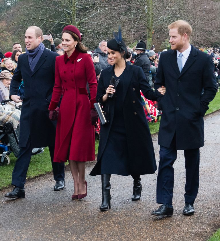 Kate Middleton and Prince William have officially changed the name of their charity which they previously shared with Meghan Markle and Prince Harry