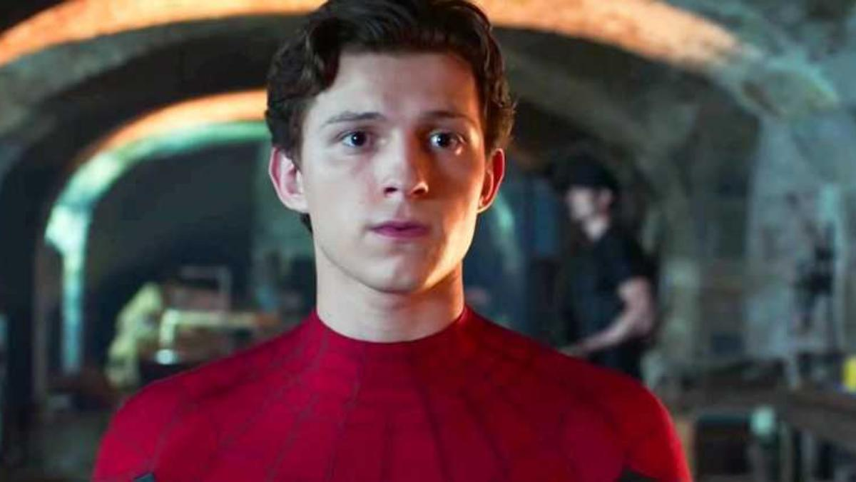 Star Tom Holland unfollowed Sony after Spider-Man's exit from Marvel cinematic universe