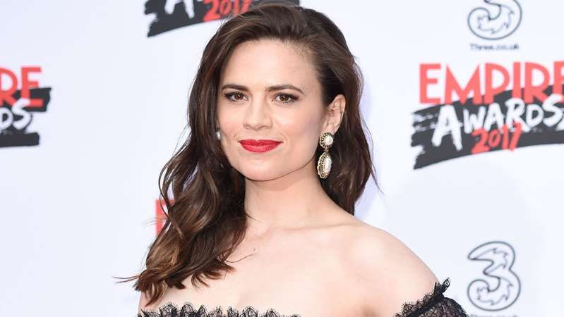 """""""Avengers"""" star """"Hayley Atwell"""" Joins """"Tom Cruise"""" in 'Next' Mission: Impossible'' Movie"""