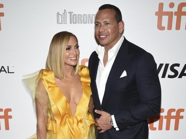 Toronto International Film Festival 2019: Jennifer Lopez, Lili Reinhart and other biggies of Hollywood stun the Red Carpet