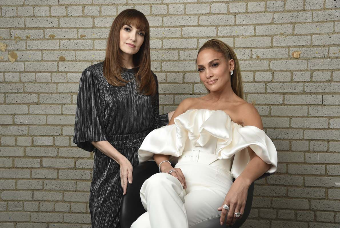 Jennifer Lopez and Constance Wu on Why 'Hustlers' Is an Empowering, Feminist Story, more than a terrific entertainment?