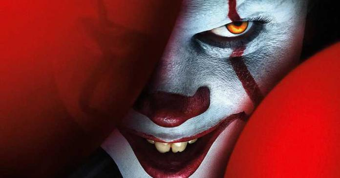 IT: Chapter Two ruled the box office this weekend!