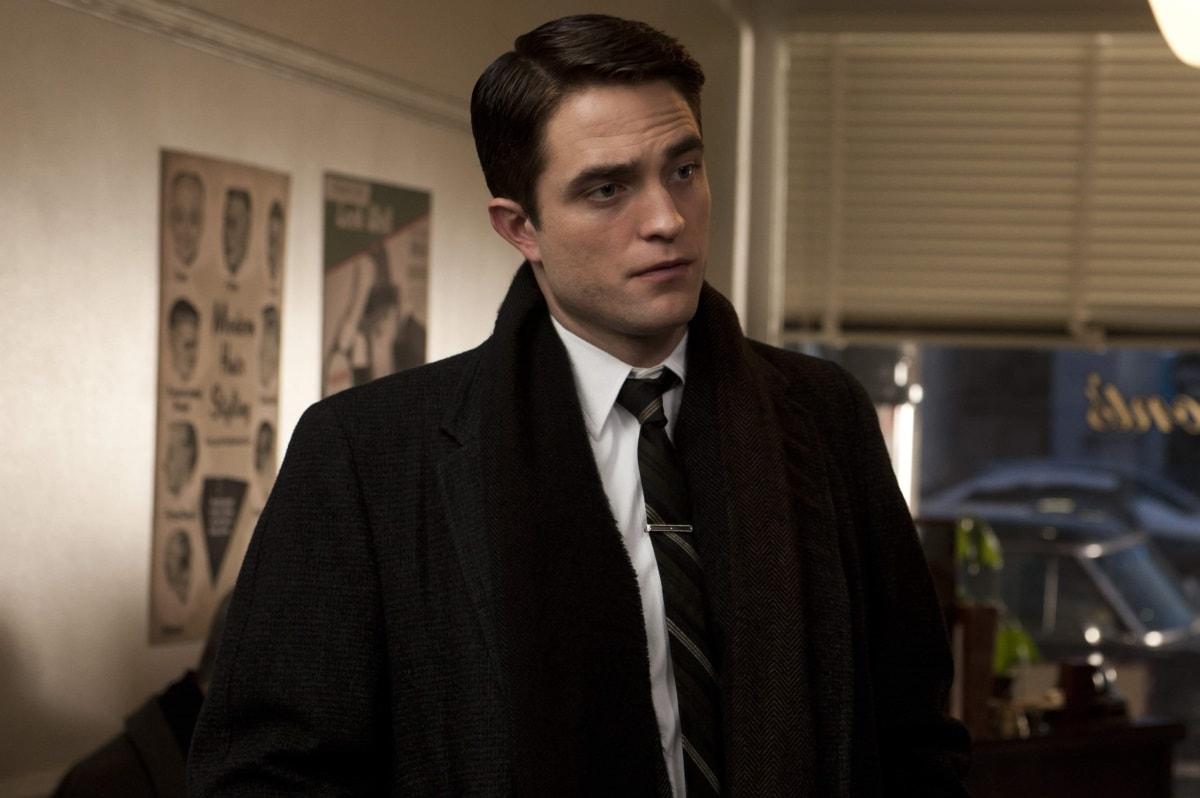 Batman Star Robert Pattinson Talks Batsuit, Leaks, Marvel, and Fuel Joker Crossover Theory