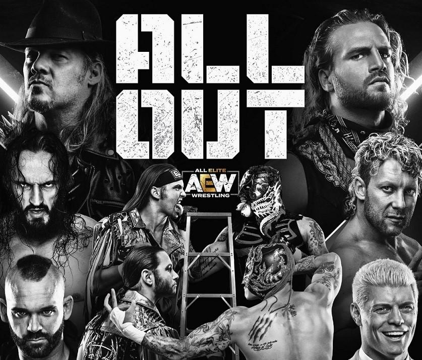 Here are five All Elite Wrestling Feuds we want to see after AEW: All Out!