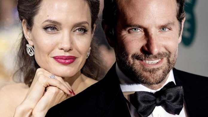 Bradley Cooper Is Yet Again Romantically Paired With Angelina Jolie? Rumors Kindle