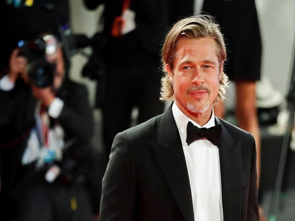 "American Actor ""Brad Pitt"": Upcoming space drama ad Astra talks about toxic manhood"