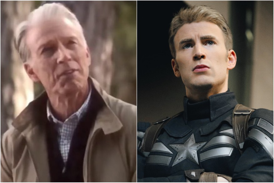 Avengers: Endgame Writers Explain Why Captain America's Ending Didn't Break MCU Rules