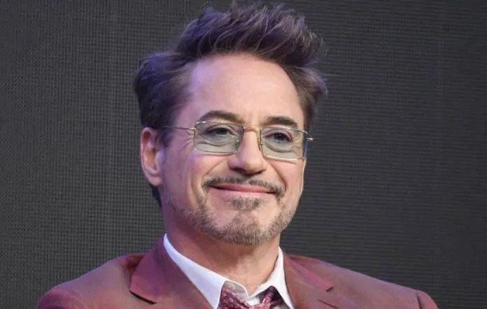 """""""Robert Downey Jr."""" is back on """"Instagram"""" with a BANG !!! Watch """"Avengers"""" """"Iron Man"""" style entry"""