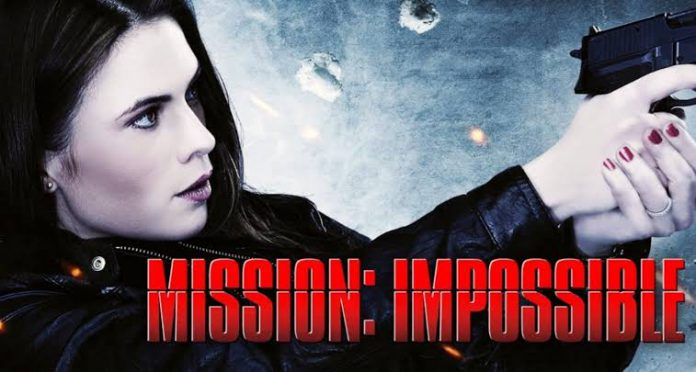 """Avengers"" star ""Hayley Atwell"" Joins ""Tom Cruise"" in 'Next' Mission: Impossible'' Movie"