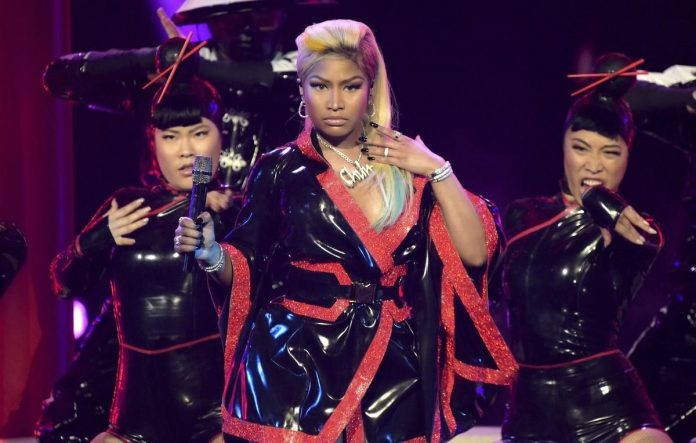 Nicki Minaj Retiring: she's finished with music or not?