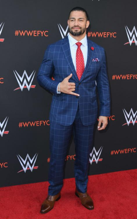 Roman Reigns REACTS to his Illness' - wrestler leukaemia battle was a WWE storyline