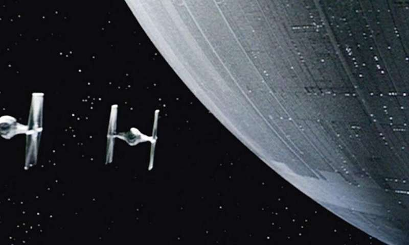 Star Wars: Death Star's development reflects Hollywood's growing apprehension of a climate apocalypse