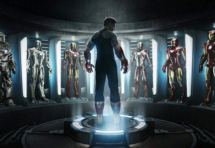 Iron Man 4 Movie