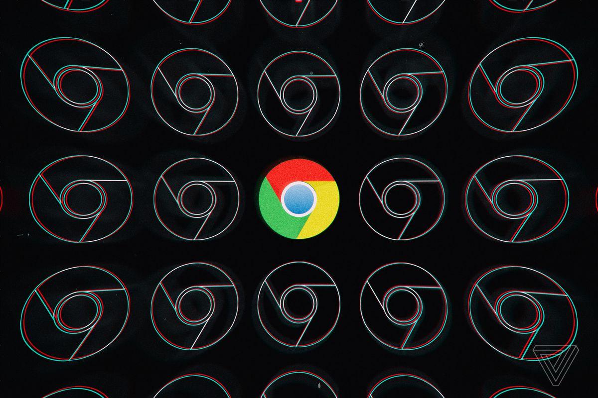 Chrome crashes