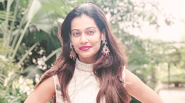 Actress Payal Rohatgi