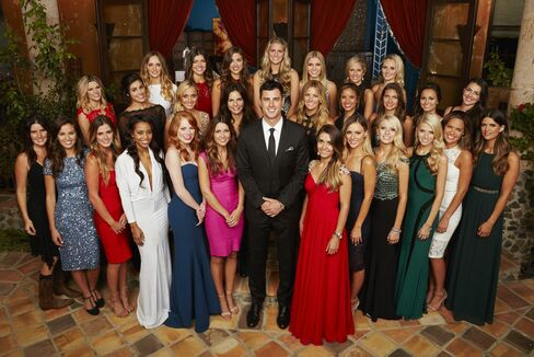 The Bachelor or Bachelorette