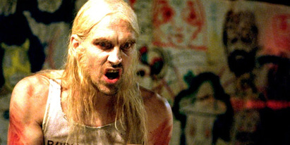 House of 1000 Corpses' Lost