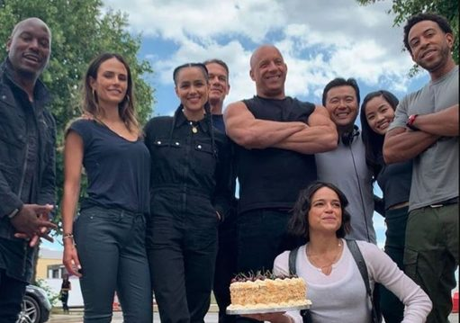 Fast and Furious 9 Movie