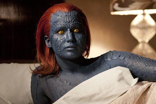 X-Men Actors to Reprise