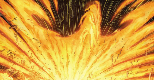 Phoenix Force Could Be