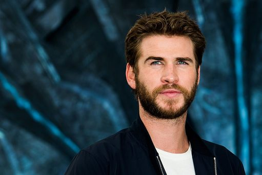 Liam Hemsworth could